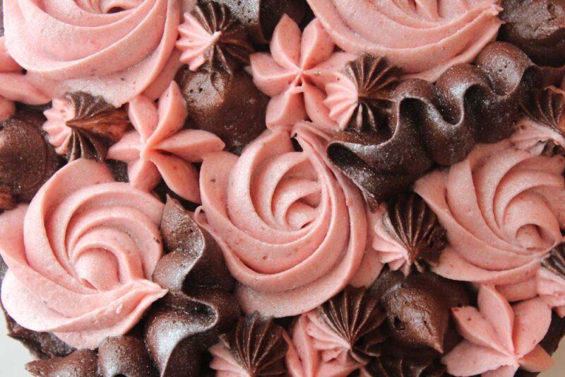 Delicious Vegan Cupcakes