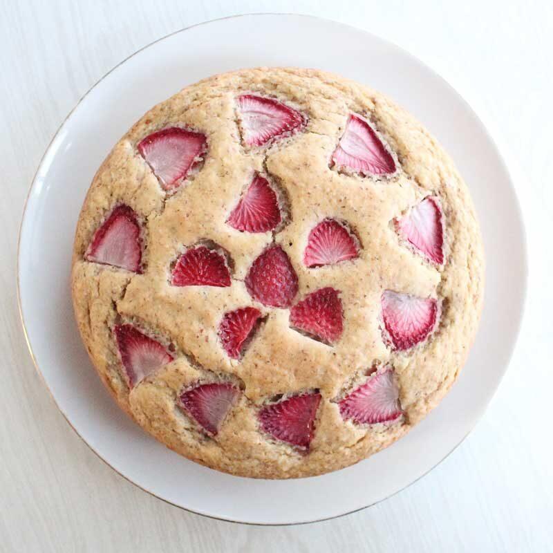 Buckle Cake